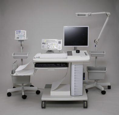 脳波計 日本光電  Neurofax EEG-1218