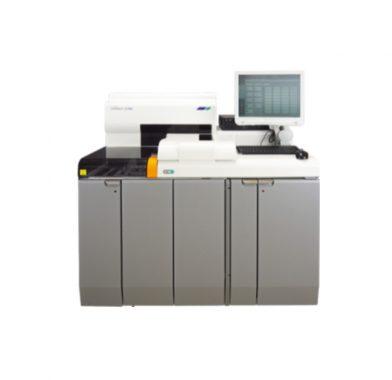 全自動化学発光酵素免疫測定装置 富士レビオ ルミパルスG1200