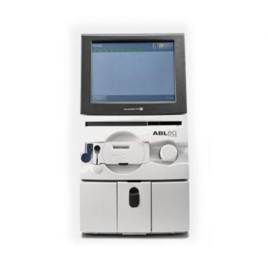 汎用血液ガス分析装置 RADIOMETER  ABL80 FLEX