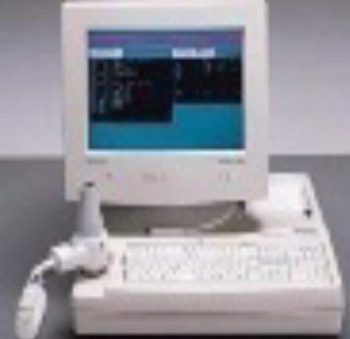 肺機能計 フクダ電子  スパイロシフト SP-750