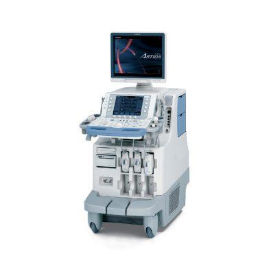 循環器用超音波画像診断装置 TOSHIBA  ARTIDA SSH-880CV