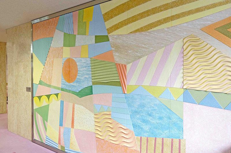 院内絵画2