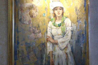 院内絵画3
