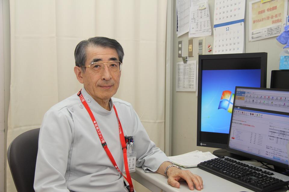 外科医 石田裕