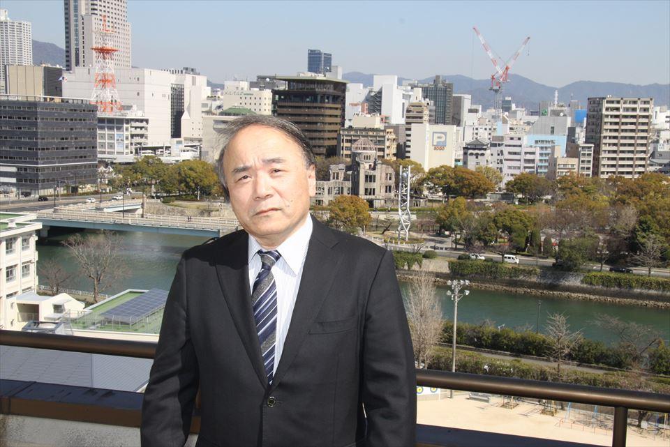 センター長 村上義昭